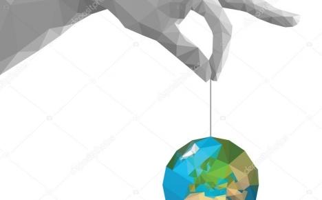 Doç.Dr. Murat Kirişçi: 'Ne yazık ki dünya beşten küçük!'(3Ocak2019 )