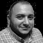 Mehmet Akif COŞKUN