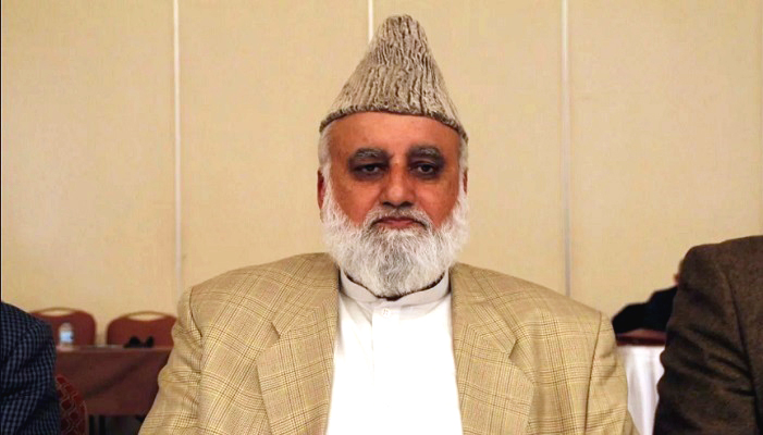 Keşmir'de Müslümanlar Pakistan'la, Hristiyanlar Hindistan ile Birleşmek İstiyor'(12 Aralık 2018)