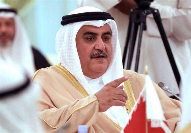 Bahreyn'den İsrail'e Tam Destek