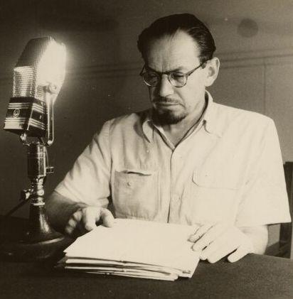 Muhammed Esed (Lvov, 2 Temmuz 1900 - Granada, 23 Şubat 1992)
